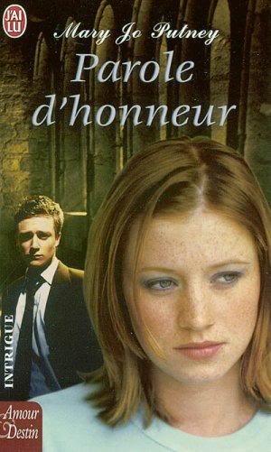 Circle of Friends, Tome 3 : Parole d'honneur 1124434_3065018