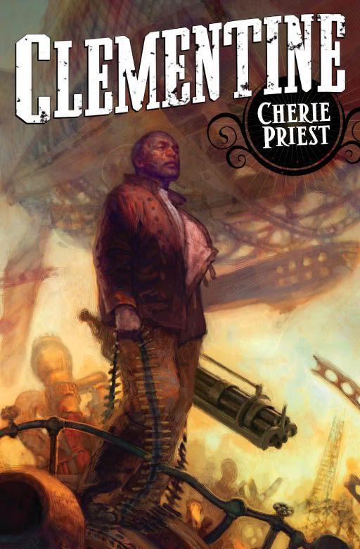 Le Siècle Mécanique, Tome 2 : Clementine Clementine