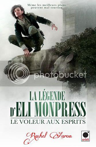 La légende d'Eli Monpress, Tome 1 : Le Voleur aux esprits Voleur_aux_esprits-T