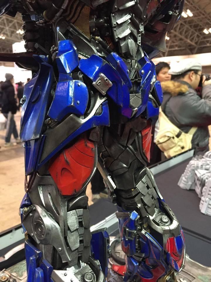 "Transformers : AoE - Optimus Prime ""Knight Edition"" Statue  296FD00C-3BEA-4E2E-B246-B9241149C4CA_zpsdomo8mk2"