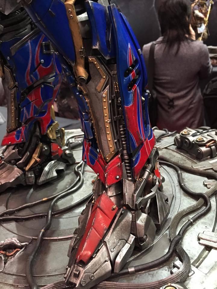 "Transformers : AoE - Optimus Prime ""Knight Edition"" Statue  76B86235-3729-4134-A098-4BD2653E087C_zpse9jwa1sw"