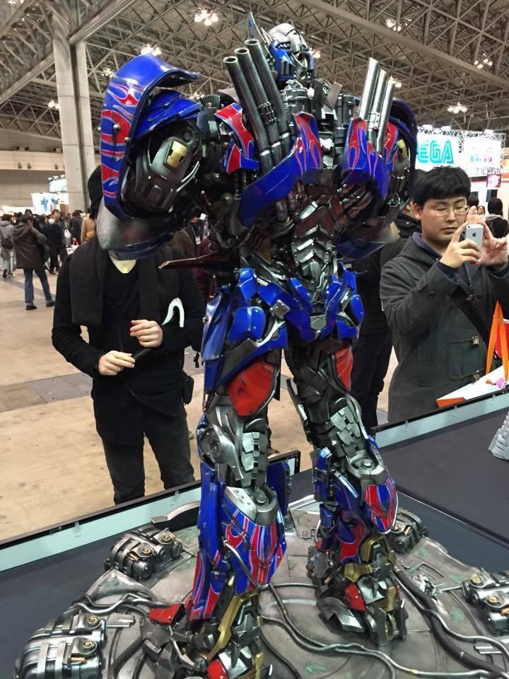 "Transformers : AoE - Optimus Prime ""Knight Edition"" Statue  FECC4A2D-6FF2-4FA5-B498-7F3ADDB5B989_zpsqakryejp"