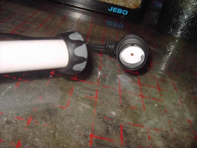 balastre douille ect ... pour l'eclairage PICT4793
