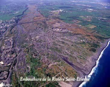 L'ile de La Réunion  Fr