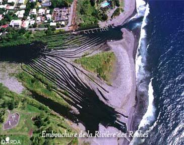 L'ile de La Réunion  Grger