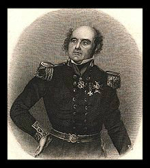 Lost Ships - The Franklin Expedition -SirJohn_Franklin-1-1