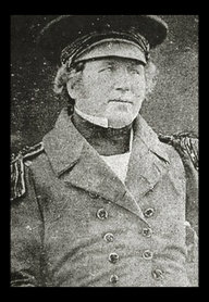 Lost Ships - The Franklin Expedition FrancisCrozierCommanderofHMSTerror-1