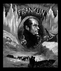 Lost Ships - The Franklin Expedition FranklinExpedition1845-1