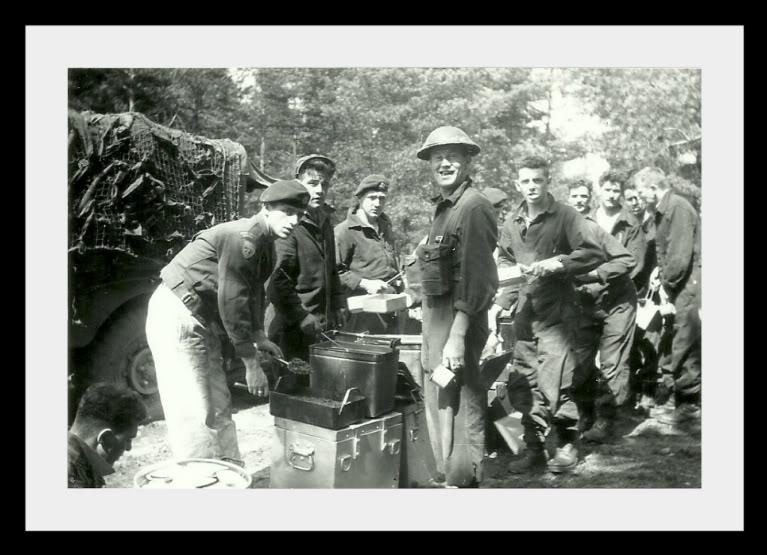 27 Cdn Infantry Brigade Exercise -1952 PUtlosExercise0001-1-1