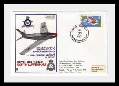 Supplement to Installment No 26 RCAFEnglandjpgletterface-1-1-1-2