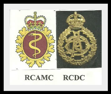 Baor(27CIB) RCAMC & RCDC Posting RCAMC-RCDC0001-1-1