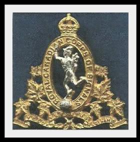 Royal Canadian Corps Sigs RCCS0001-1-1