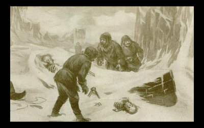 Lost Ships - The Franklin Expedition TheBoatfinding-1-1