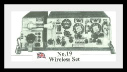 Royal Canadian Corps Sigs WirelessSetNo190001-1-1-1