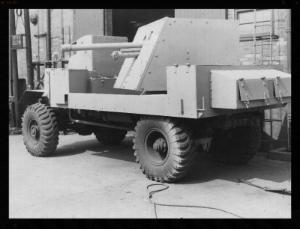 Artillery Museum  CFB Shilo, Manitoba Ae0a844b-c8ff-452f-96fa-940ceaff11d9