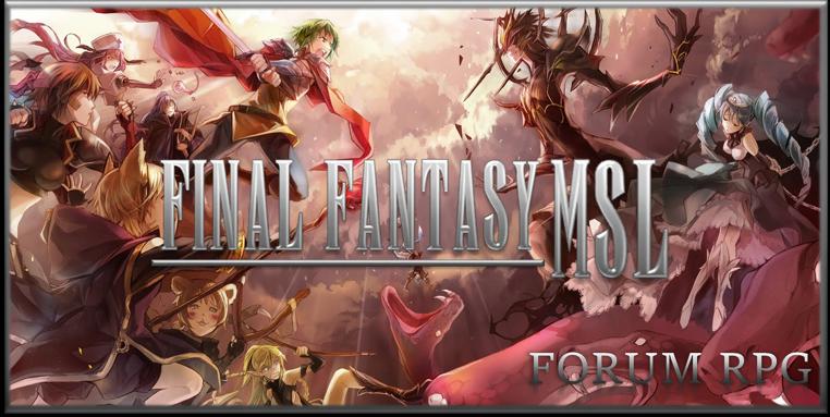 Final Fantasy MSL Forumlogo