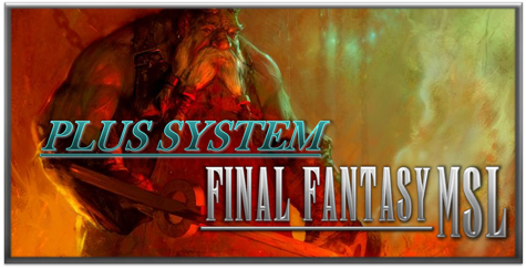 FFMSL Plus System Plusys