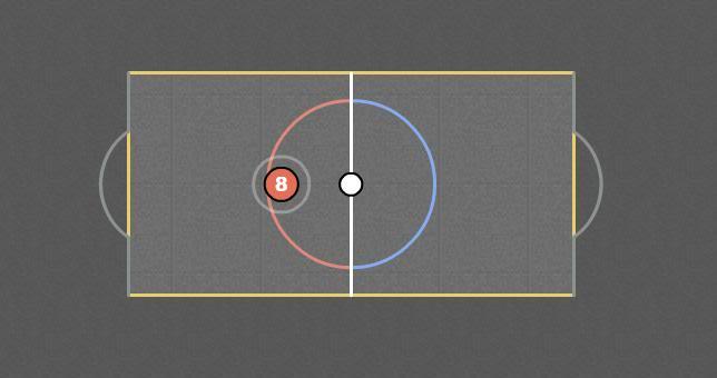 Estadios de Haxball [Con Descargas] Dibujo