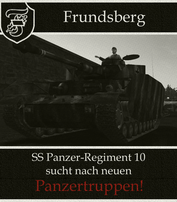 SS Panzer-Regiment 10 Now Recruiting! 10sstankrecruitment1