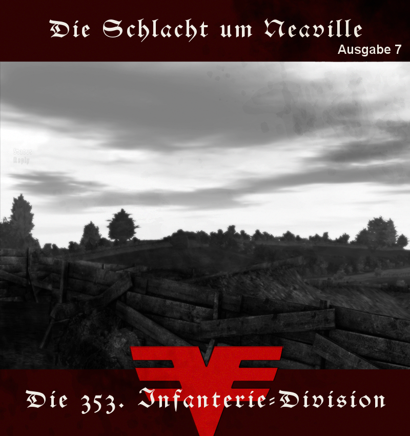 Die 353. Infanterie-Division: Issue 7 Cover_zps19c8ce5a