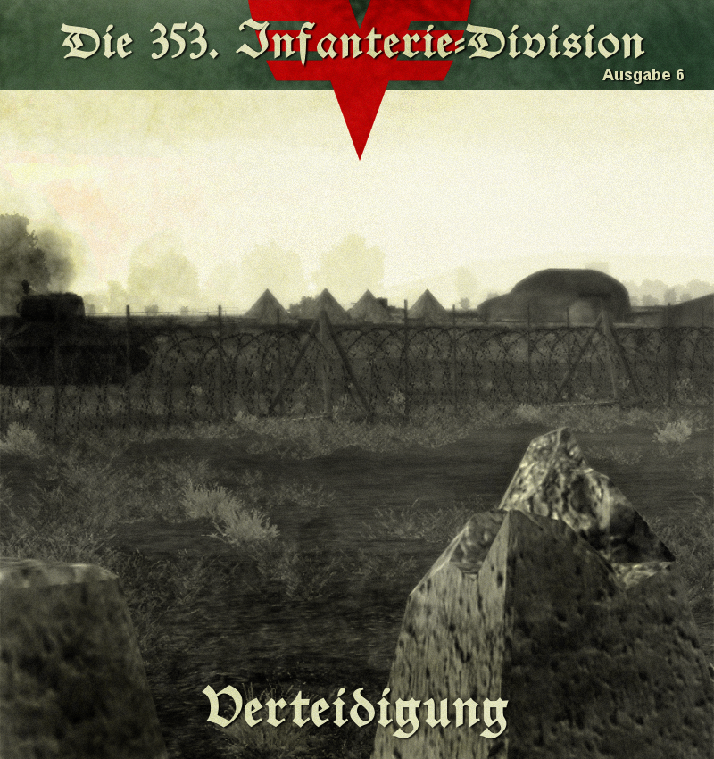 Die 353. Infanterie-Division: Issue 6 Cover_zps59330d0e