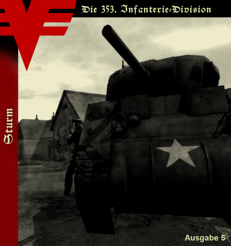 Die 353. Infanterie-Division: Issue 5 Cover_zps9b9a2577