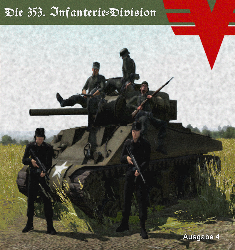 Die 353. Infanterie-Division: Issue 4 Cover_zpsaf1925c7