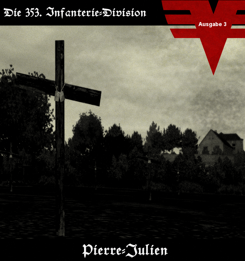 Die 353. Infanterie-Division: Issue 3 Coveri3_zps664116cf