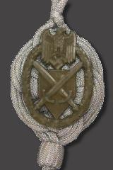 Regarding Schützenschnüre Markmanshipbronze-1