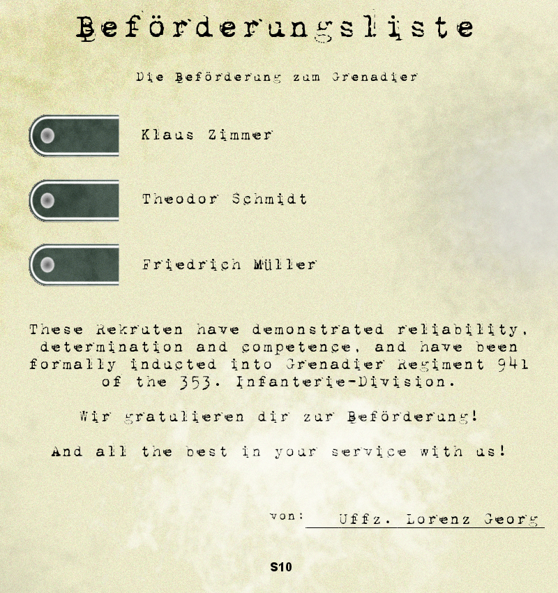 Die 353. Infanterie-Division: Issue 3 Page10i3_zpscae27674