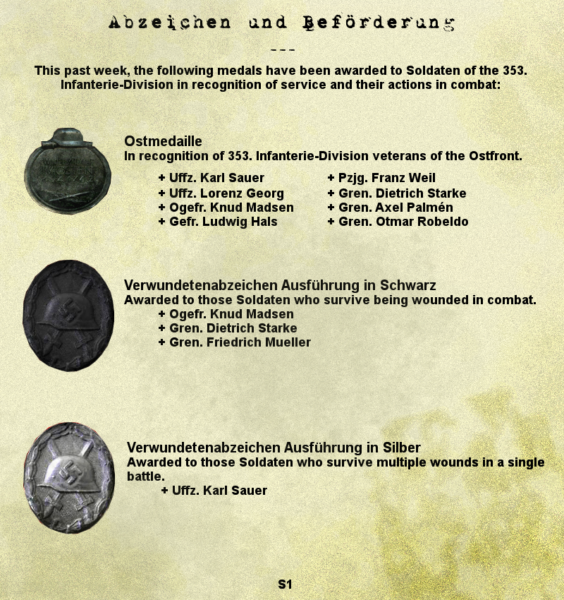 Die 353. Infanterie-Division: Issue 5 Page1_zpse5991402