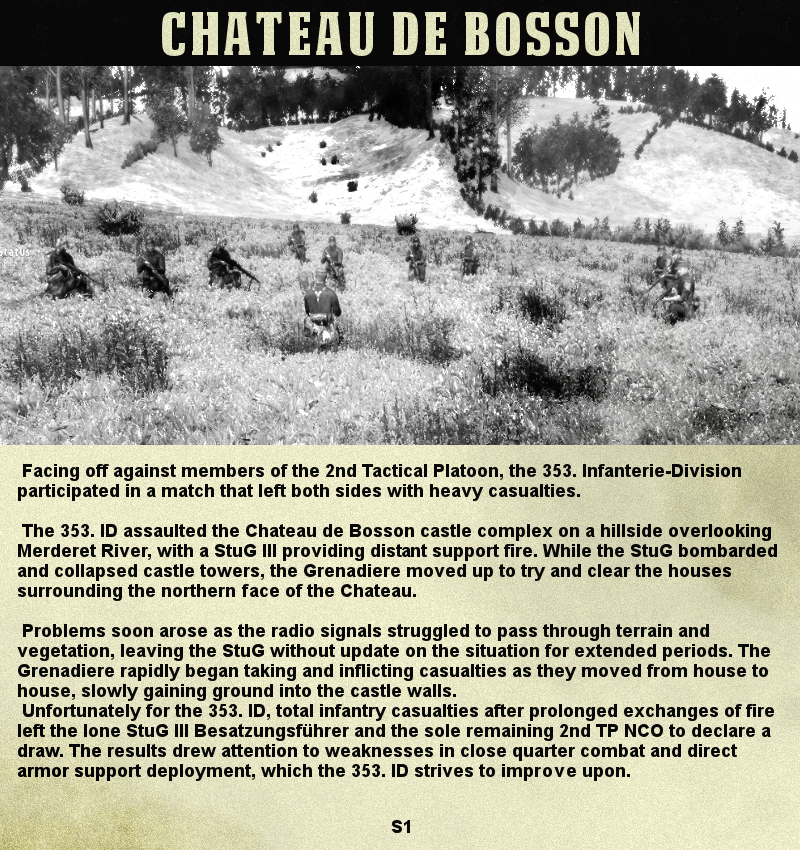 Die 353. Infanterie-Division: Issue 6 Page1_zpsf4ef13f0
