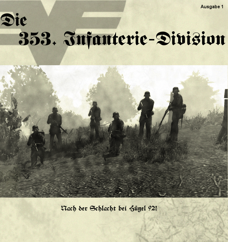 Die 353. Infanterie-Division: Issue 1 Page1i1_zps8985c5d0