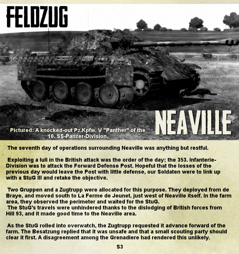 Die 353. Infanterie-Division: Issue 8 Page3_zps3a82d1bf