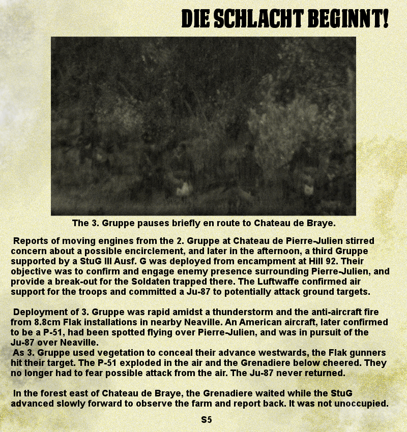 Die 353. Infanterie-Division: Issue 3 Page5i3_zps7ce60428
