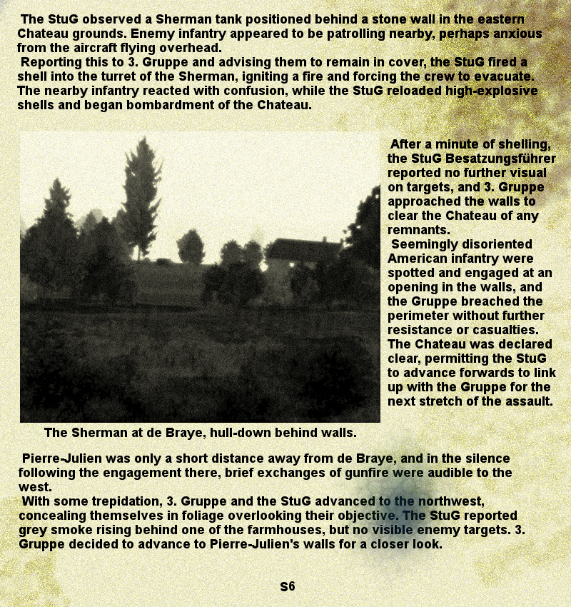 Die 353. Infanterie-Division: Issue 3 Page6i3_zps68ac2ab0