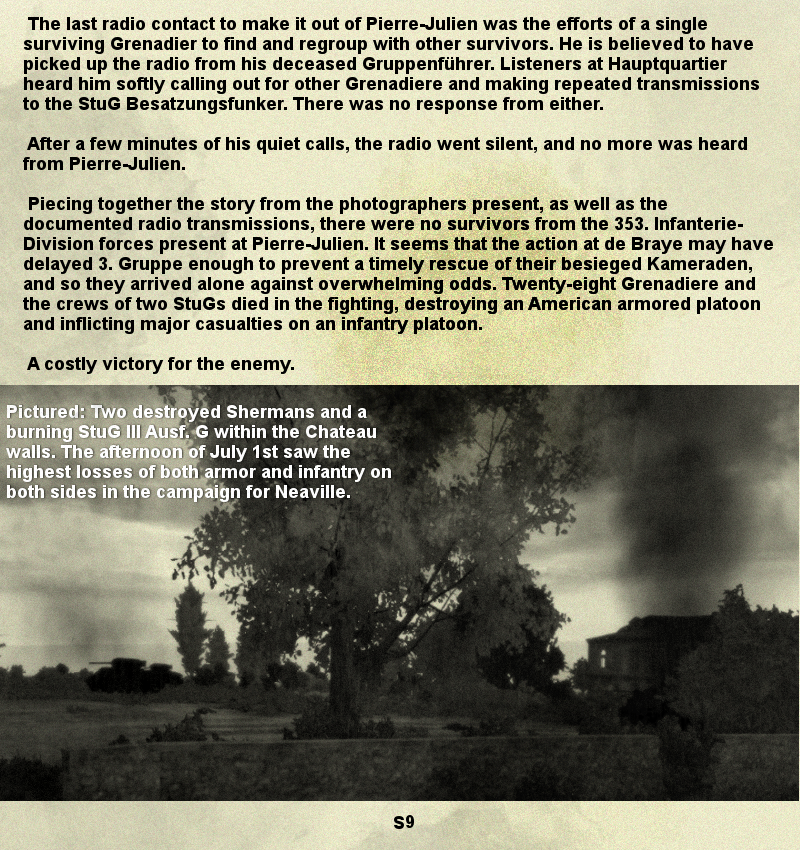 Die 353. Infanterie-Division: Issue 3 Page9i3_zps542dfae8