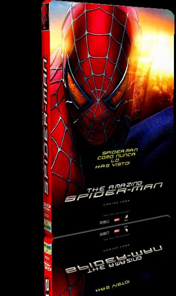 The Amazing Spiderman Spidermanamazing-1