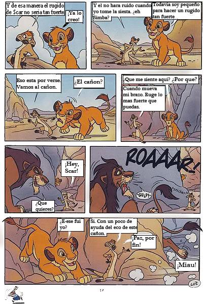 Pequeño cómic traducido por mí: ROAAAR Hoja2