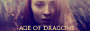 Age of Dragons (Game of Thrones) - Confirmación Normal 100x35a