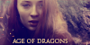Age of Dragons (Game of Thrones) - Afiliación Normal 100x50
