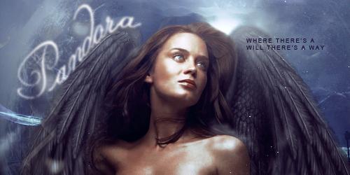 I light my own way - Galeria de Daena - Página 5 Pandora