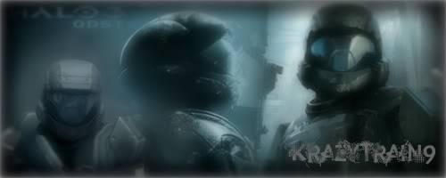 Halo Chatting Odstx1-2