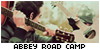 Abbey Road Camp {Normal} 100X50