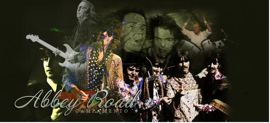 Abbey Road Camp {Confirmación} Afiliacin
