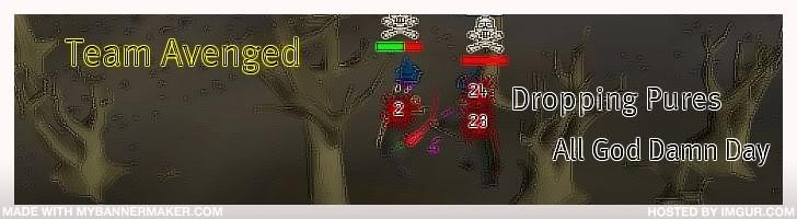 Team Avenged