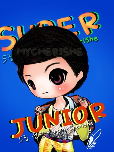 [Super Junior] Forever Saphire - Page 6 354305359-1