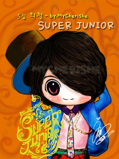 [Super Junior] Forever Saphire - Page 6 357048740