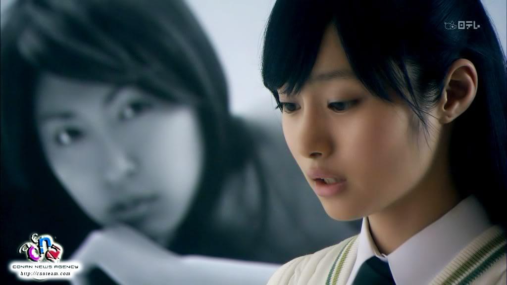 ScreenShot trong loạt phim truyền hình TTLD Conan (Update 08/07/2011) 01