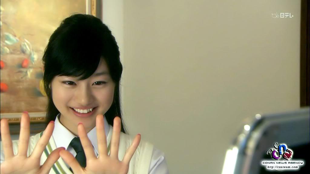 ScreenShot trong loạt phim truyền hình TTLD Conan (Update 08/07/2011) 03